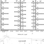 Raven Point Marina Dock Plan
